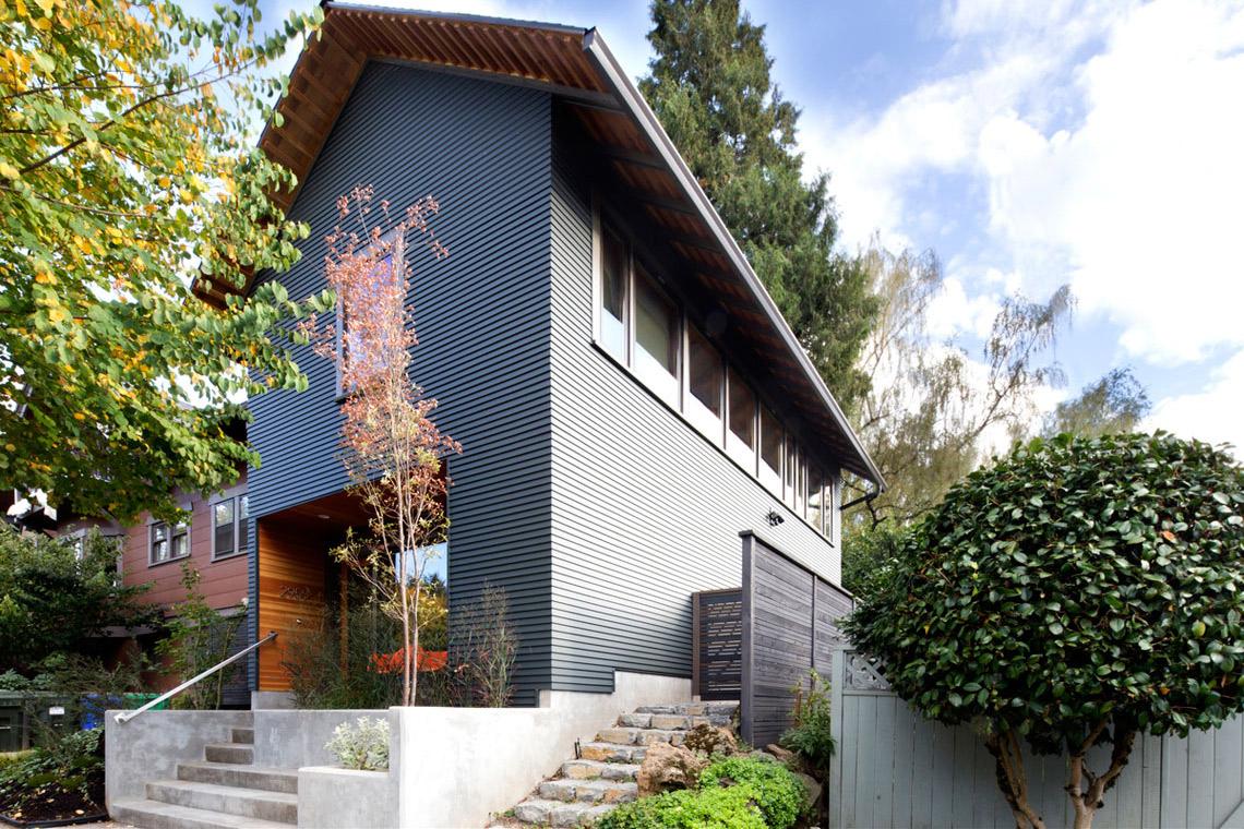 Webster Wilson Architect Portland Oregon Work Adu